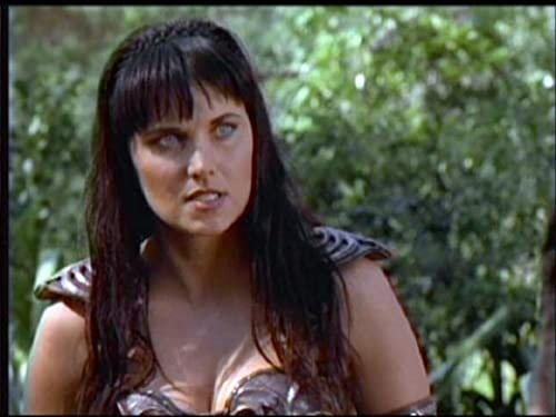 Xena, Warrior Princess: Season Six