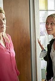 Kampf Dick Schwestern über Die Rolle