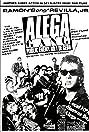 Alega Gang: Public Enemy No. 1 of Cebu (1988) Poster