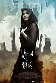 Woman of the Ruins Poster