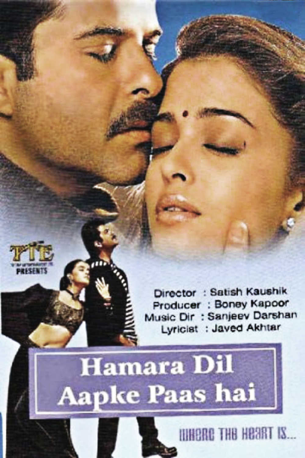 Image result for hamara dil aapke paas hai