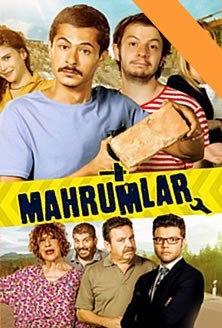Where to stream Mahrumlar