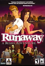 Runaway: A Road Adventure (2002) Poster - Movie Forum, Cast, Reviews