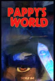 Pappy's World Poster