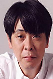 Yoshiyuki Morishita Picture