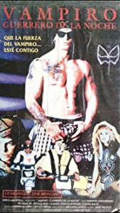 Download hindi movie Vampiro, guerrero de la noche