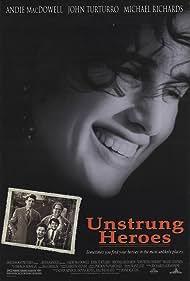 Andie MacDowell in Unstrung Heroes (1995)