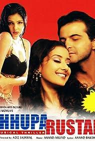 Chhupa Rustam: A Musical Thriller (2001)
