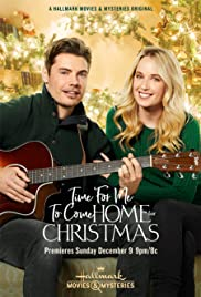 Time for Me to Come Home for Christmas (2018) 1080p