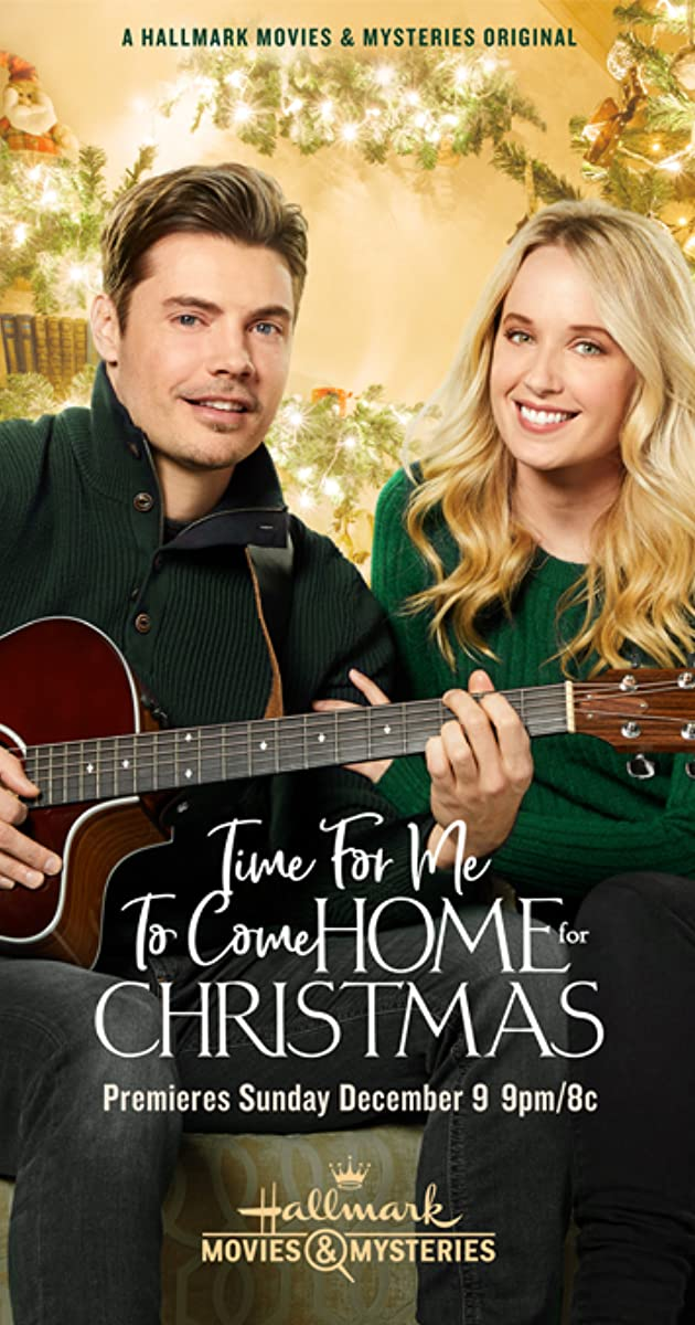 Time For Me To Come Home For Christmas 2020 6.8 Time for Me to Come Home for Christmas (TV Movie 2018)   IMDb