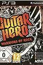 Guitar Hero: Warriors of Rock (2010) Poster