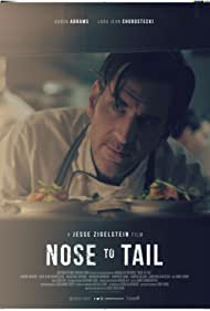 Aaron Abrams in Nose to Tail (2018)