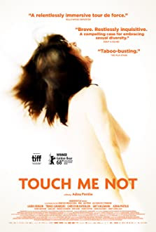 Touch Me Not (I) (2018)