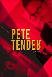 Pete Tender Poster