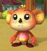 Jonah voices Karoo on the animated series Luna Petunia