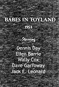 Primary photo for Babes in Toyland