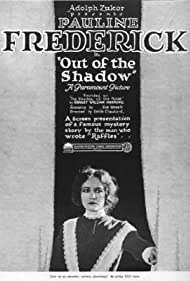 Out of the Shadow (1919)