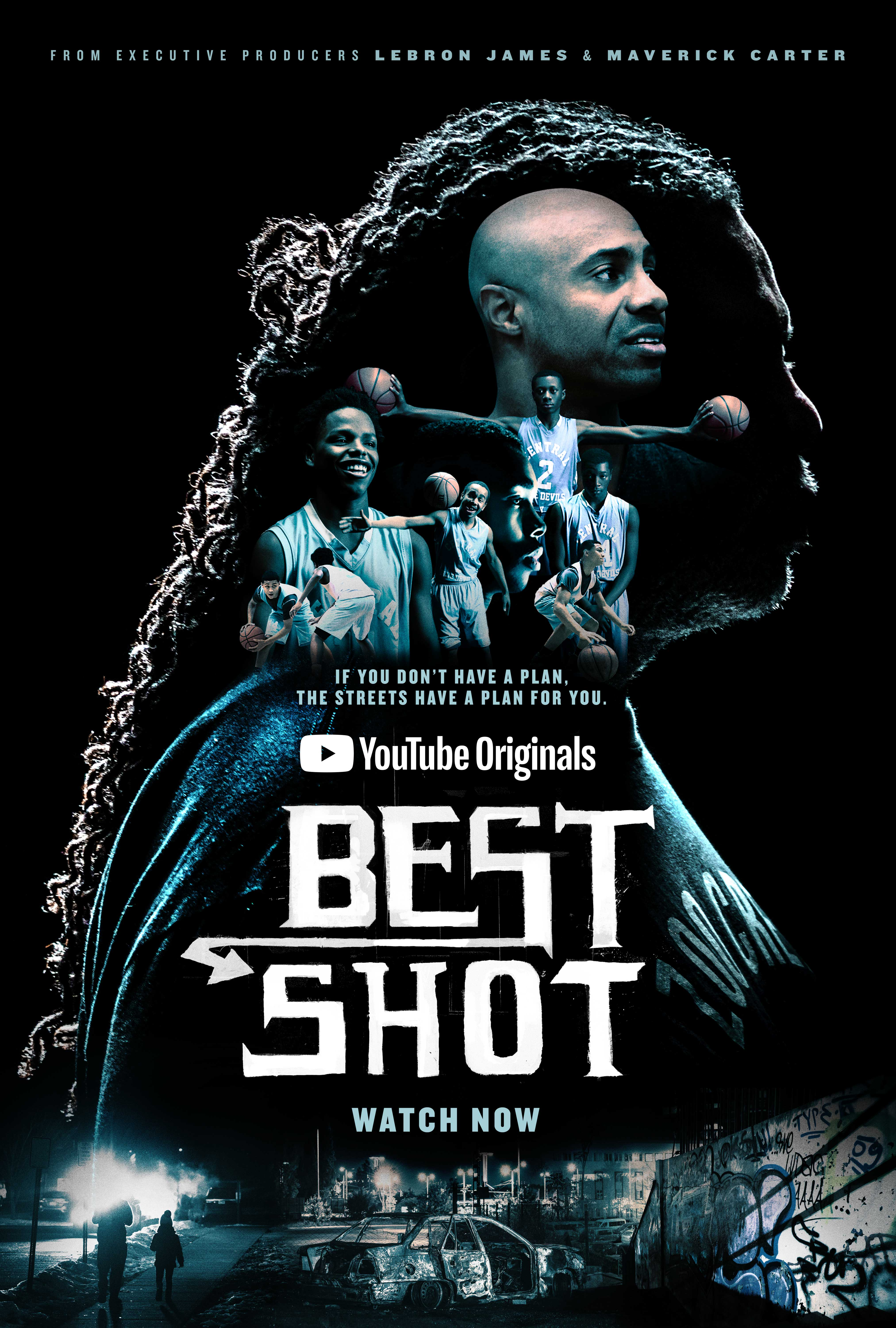 04c031ca8883 Best Shot (TV Series 2018– ) - IMDb