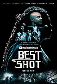 Shawn McCray and Jay Williams in Best Shot (2018)