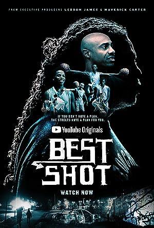Where to stream Best Shot