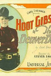 The Denver Dude Poster