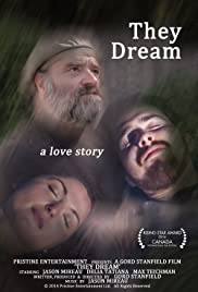 They Dream Poster