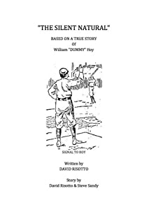 Movies digital download The Silent Natural [QHD]