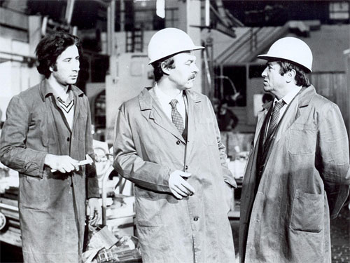 Punom parom (1978)