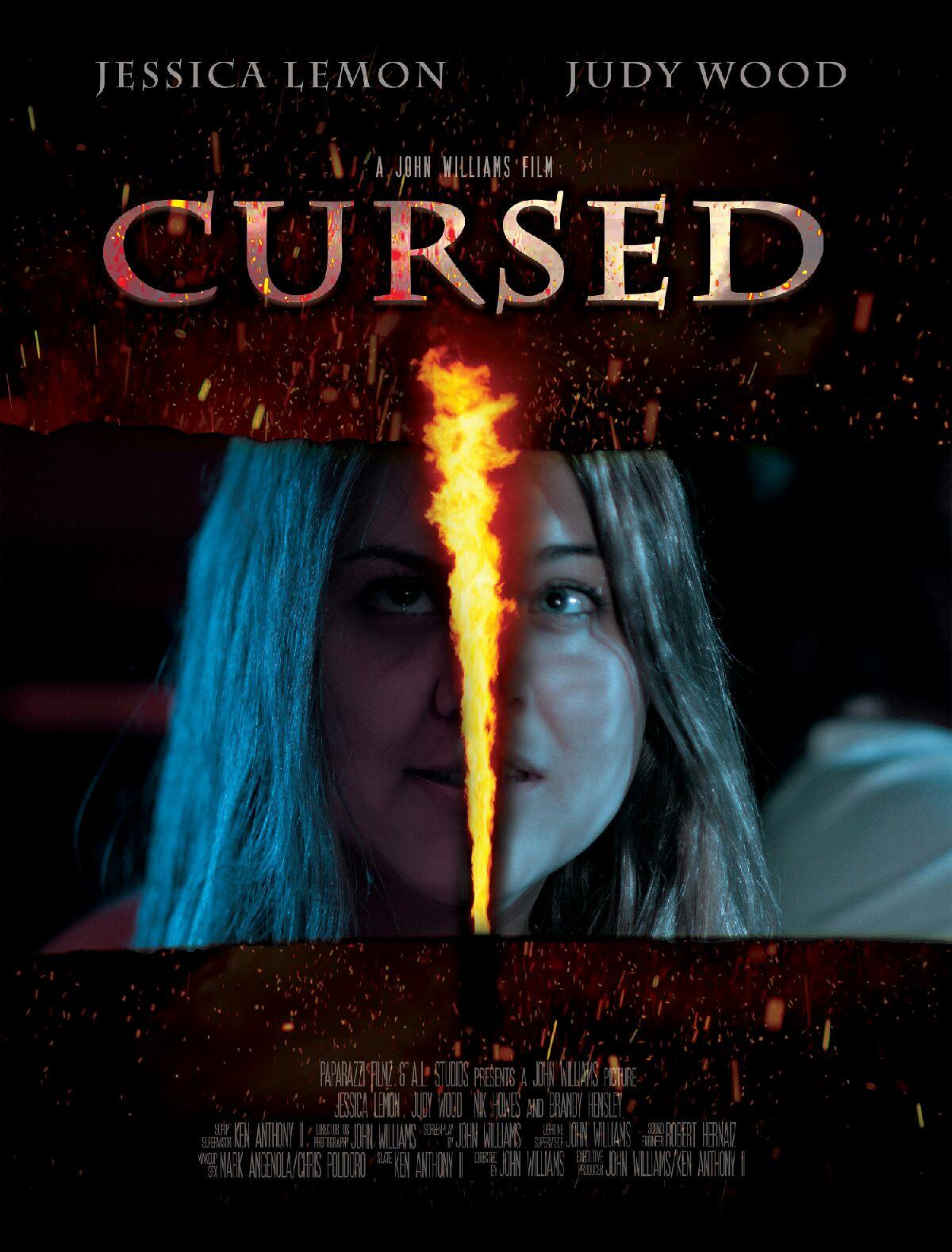 Cursed (2016) - IMDb