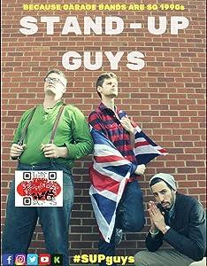 Movie dvdrip free download Stand-Up Guys [2K]