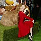 Kylie Minogue at an event for The Magic Roundabout (2005)