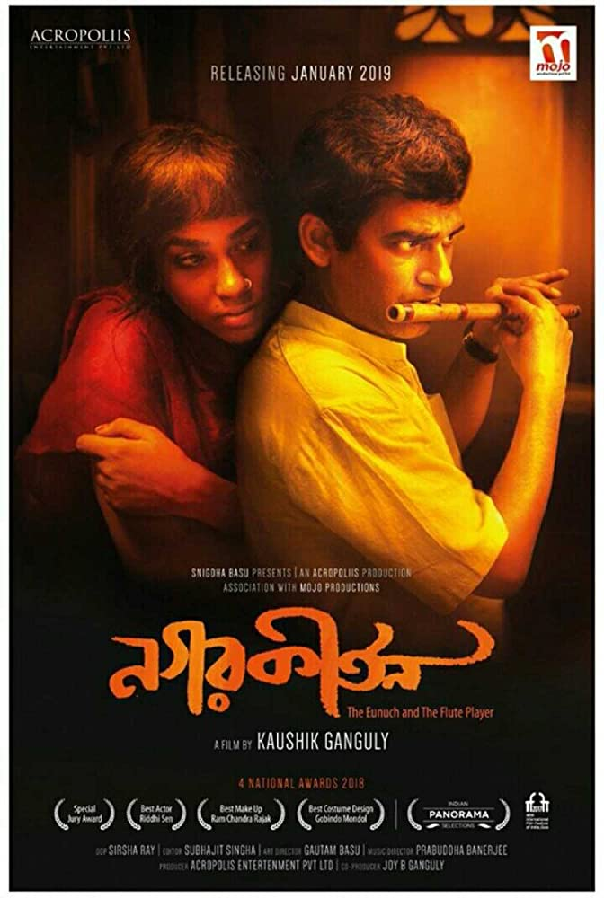 Nagarkirtan 2017 Bengali 350MB HDRip Download