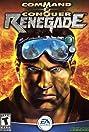 Command & Conquer: Renegade (2002) Poster