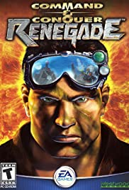 Command & Conquer: Renegade Poster