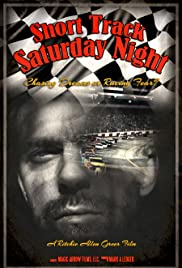 Short Track Saturday Night Poster