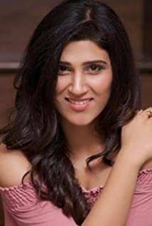 Shashaa Tirupati Picture