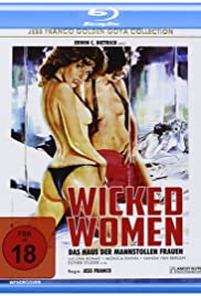 Women Without Innocence Poster