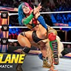Amanda Saccomanno and Kanako Urai in WWE Fastlane (2019)