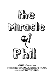Miracle of Phil Poster