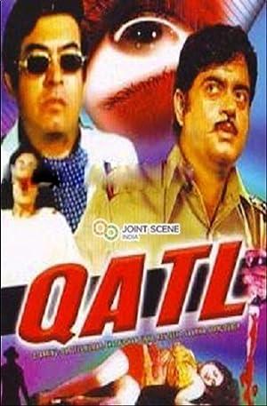 Shatrughan Sinha Qatl Movie