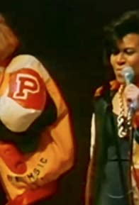 Primary photo for Salt-N-Pepa: Push It