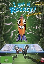 I Got a Rocket! Poster
