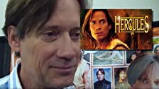 Surge Meets Kevin Sorbo