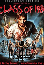 History Repeats Itself: Class of 1984 Poster