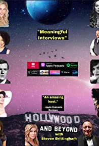 Primary photo for Hollywood and Beyond with Steven Brittingham