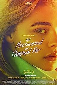 Chloë Grace Moretz in The Miseducation of Cameron Post (2018)