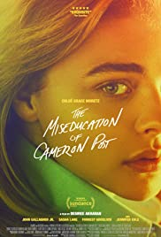The Miseducation of Cameron Post (2018) 720p