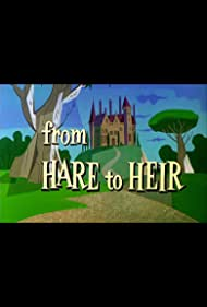 From Hare to Heir (1960) Poster - Movie Forum, Cast, Reviews