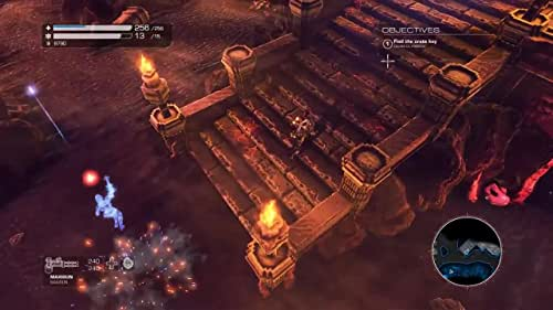 Bombshell: Quakecon 2015: Gameplay Video