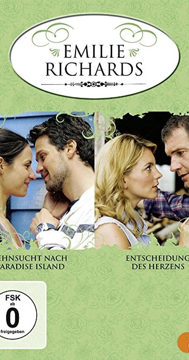 Emilie Richards - Entscheidung des Herzens (TV Movie 2011) - IMDb